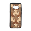 Weave Inlay Phone Case