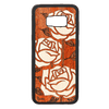 Rose City Inlay Samsung Galaxy S8+ Case - Rustek