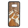 Mt. Hood Inlay Samsung Galaxy S8 Case - Rustek