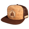 Uphill Designs x Rustek Inlay Trucker Cap - Rustek