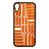 Chet Malinow x Rustek Inlay iPhone XR Case