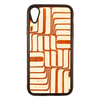 Chet Malinow x Rustek Inlay iPhone XR Case - Rustek