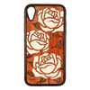 Rose City Inlay iPhone XR Case