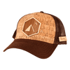 Camp Inlay Cork Trucker Hat