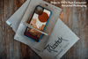 Sunset Mesa Inlay Samsung Galaxy Note 8 Case - Rustek