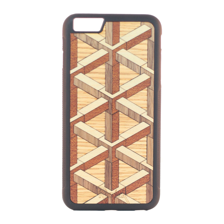 MC Inlay Iphone 6+ Case