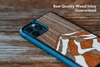 Mt. Hood Inlay iPhone 11 Pro Case - Rustek