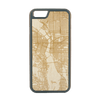 iPhone PDX Engraved Case