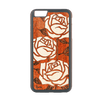 Rose City Inlay iPhone 6+ Case
