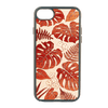 Jungle Flora Inlay iPhone SE Case - Rustek