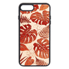 Jungle Flora Inlay iPhone 7+/8+ Case - Rustek