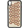 Hive Inlay iPhone XR Case - Rustek
