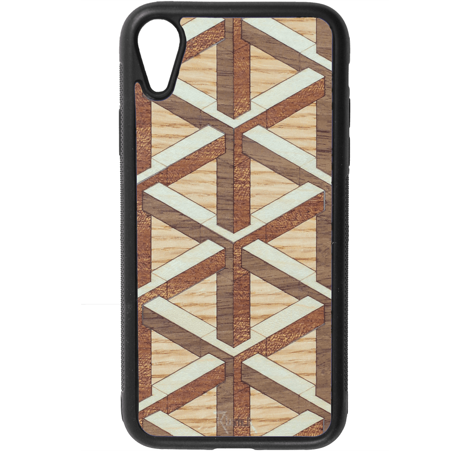 MC Inlay iPhone XR Case