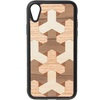 Weave Inlay iPhone XR Case
