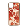 Jungle Flora Inlay iPhone 11 Pro Max Case - Rustek