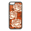Rose City Inlay iPhone 6 Case