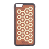 Hive Inlay iPhone 6+ Case - Rustek