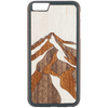 Mt. Hood Inlay iPhone 6+ Case