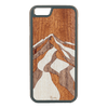 Mt. Hood Inlay iPhone 6 Case