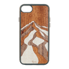 Mt. Hood Inlay iPhone SE Case