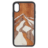 Mt. Hood Inlay iPhone XS Max Case