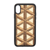 MC Inlay iPhone XS Max Case - Rustek