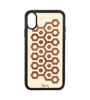 Hive Inlay iPhone XS Max Case - Rustek