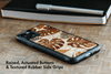 Jungle Flora Inlay Samsung Galaxy Note 8 Case - Rustek