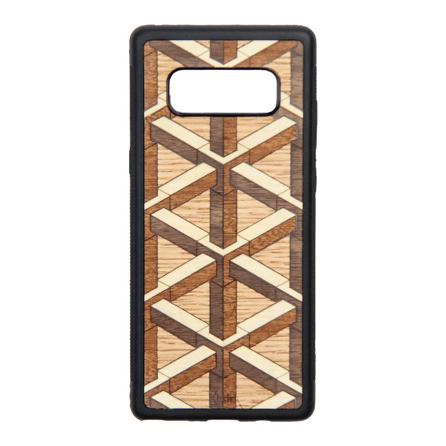 MC Inlay Samsung Galaxy Note 8 Case