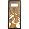 Mt. Hood Inlay Samsung Galaxy Note 8 Case - Rustek