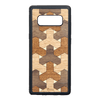 Weave Inlay Samsung Galaxy S10e Case - Rustek