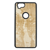 PDX Map Engraved Google Pixel 2 Case - Rustek