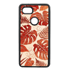 Jungle Flora Inlay Google Pixel 2 Case - Rustek