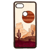 Sunset Mesa Inlay Google Pixel 3XL Case
