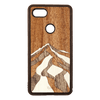 Mt. Hood Inlay Google Pixel 3 XL Case - Rustek
