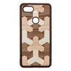 Weave Inlay Google Pixel 3 XL Case