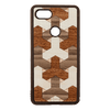 Weave Inlay Google Pixel 3a XL Case