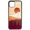 Timber Line Inlay Google Pixel 4 Case