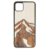 Mt. Hood Inlay Google Pixel 4XL Case - Rustek