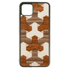 Weave Inlay Google Pixel 4XL Case