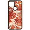 Jungle Flora Inlay Google Pixel 5 Case