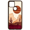 Sunset Mesa Inlay Google Pixel 4a 5G Case