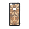 Axis Wood Inlay Google Pixel Case