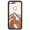 Mt. Hood Inlay Google Pixel XL Case - Rustek