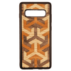 Axis Wood Inlay Samsung S10+ Case