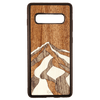 Mt. Hood Inlay Samsung Galaxy S10+ Case - Rustek