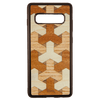 Weave Inlay Samsung Galaxy S10 Case