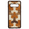 Weave Inlay Samsung Galaxy S10+ Case