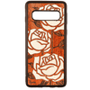 Rose City Inlay Samsung S10 Case - Rustek