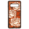 Rose City Inlay Samsung S10+ Case - Rustek